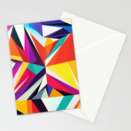 MOSTLY GOOD THINGS Stationery Cards
