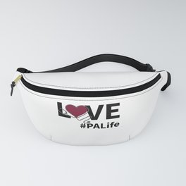 Physician Assistant Gifts | PA Student PA School Fanny Pack