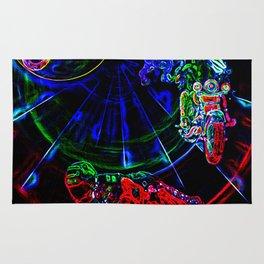 Abstract perfektion - Liberty Rug