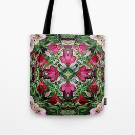 Ring of Harmony Tote Bag