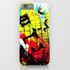 abstract 2 iPhone 6s Slim Case