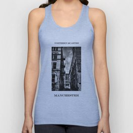 Northern Quarter MANchester Unisex Tank Top