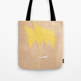 Minimalist Kittan Tote Bag