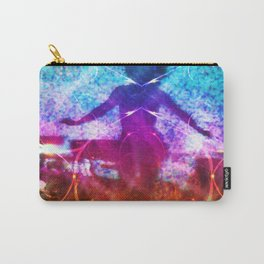 """""""Dancer In Shadows"""" by surrealpete Carry-All Pouch"""