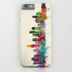 Los Angeles City Skyline Slim Case iPhone 6s