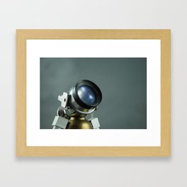 Gallieo Framed Art Print