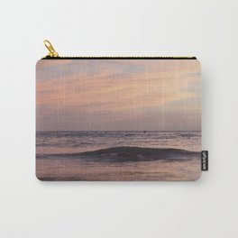 The pinkest sky in paradise Carry-All Pouch