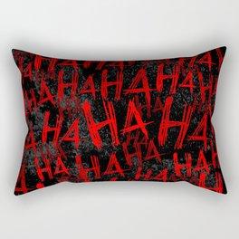 Hah Rectangular Pillow