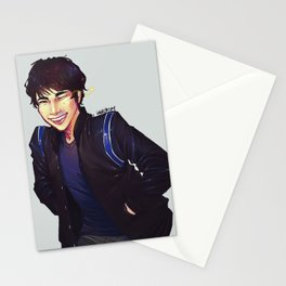 Switched: Kaga Stationery Cards