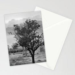 Mammoth world Stationery Cards
