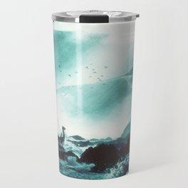 The Northern Tide Travel Mug