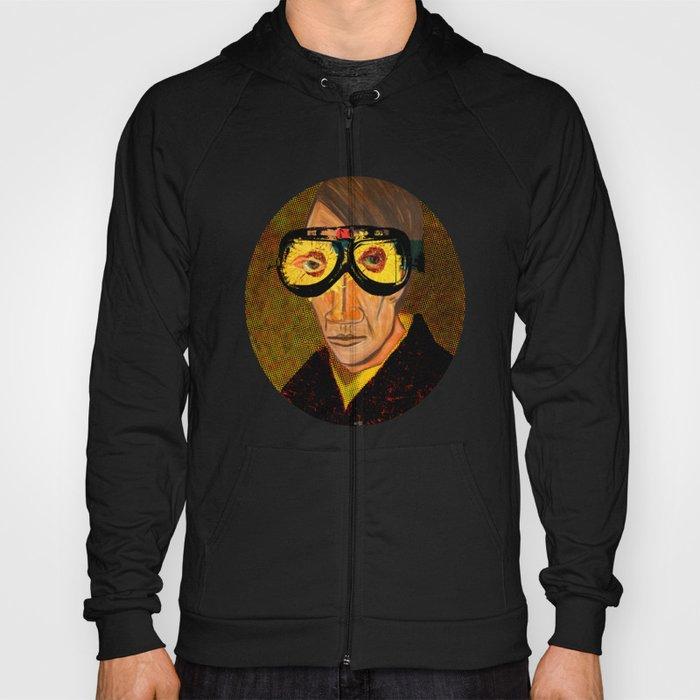 Pablo van Gogh 2 Hoody