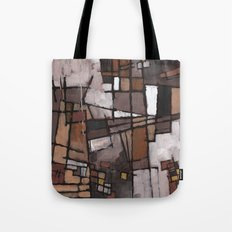Lapse of Judgment Tote Bag