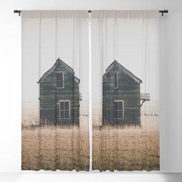 Ancestry Blackout Curtain