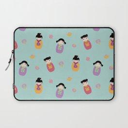 Kawaii Dolls Laptop Sleeve