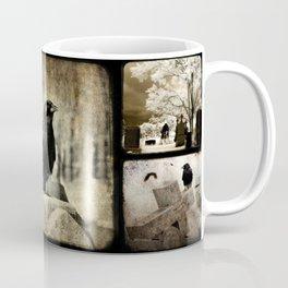 Gothic Squares Coffee Mug