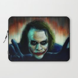 The Killing Joke Laptop Sleeve