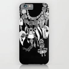Voodoo Amulets Slim Case iPhone 6s