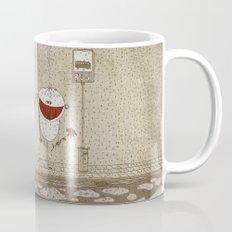 How to be happy Mug