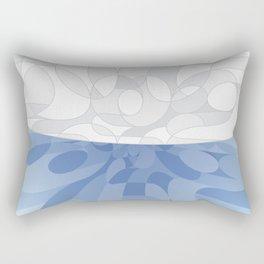 Air Pocket Rectangular Pillow