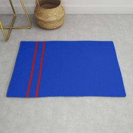 Color Field Painting 01 Rug