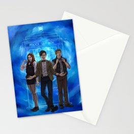 Bow Ties Are Cool Stationery Cards