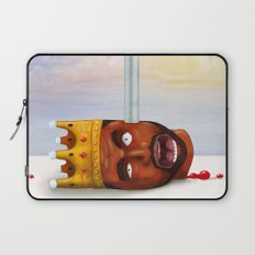 My Beautiful Dark twisted Fantasy Laptop Sleeve
