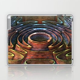 Wiggle Room Laptop & iPad Skin
