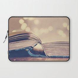 Book Love Laptop Sleeve