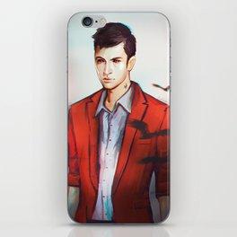 fpe iPhone Skin