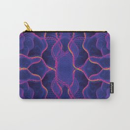 Fractal 7 Carry-All Pouch