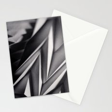 Paper Sculpture #8 Stationery Cards