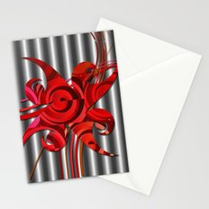 The Devil's Pinwheel Stationery Cards
