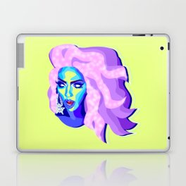 QUEEN ALYSSA EDWARDS Laptop & iPad Skin