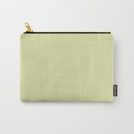Young Wheat Carry-All Pouch