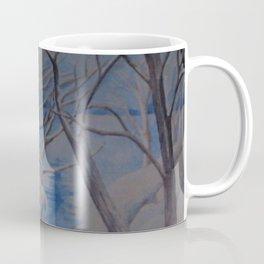 Under the snow Coffee Mug