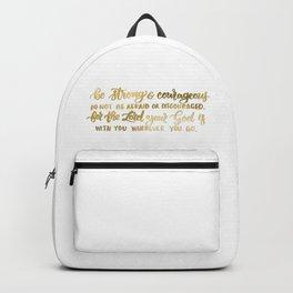 Joshua One Nine Backpack