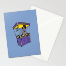 Living the Dream Stationery Cards