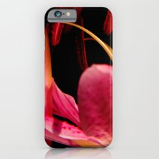 lone lily iPhone 6s Slim Case