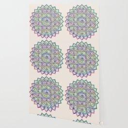 1 Billion Dollars Geometric Tan Wallpaper