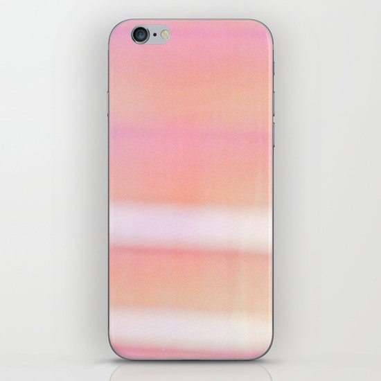 jupiter iPhone & iPod Skin