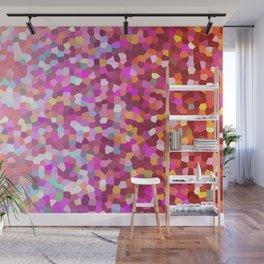 Mosaic Sparkley Texture G148 Wall Mural