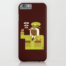 Major Winston Bulldog Slim Case iPhone 6s