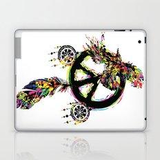 Peace dream cather Laptop & iPad Skin