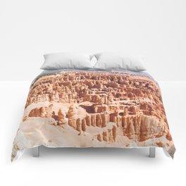 Bryce Canyon Comforters