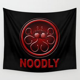 Noodly Wall Tapestry