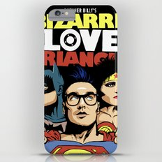 Bizarre Love Triangle: The Post-Punk Edition iPhone 6s Plus Slim Case