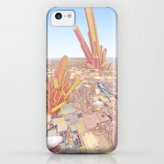 Merci pour tout, Monsieur Giraud iPhone 5c Slim Case