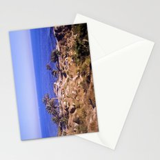 Sunken City  Stationery Cards