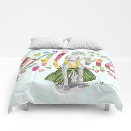 ALOHA WEIM Comforters